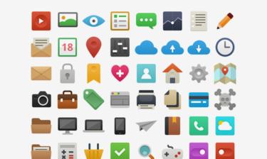 Tysiące darmowych ikon