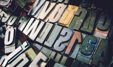 Jak rozpoznać font?