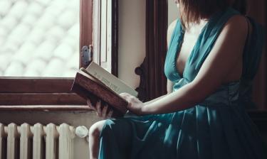 Jak czytać więcej