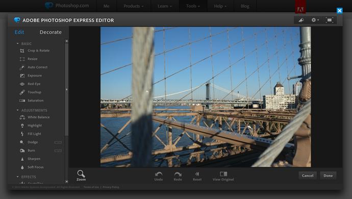 photoshop darmowy edytor zdjęć program do edycji zdjęć