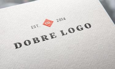 Jak zrobić dobre logo –33praktyczne rady
