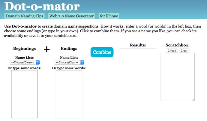dotomator