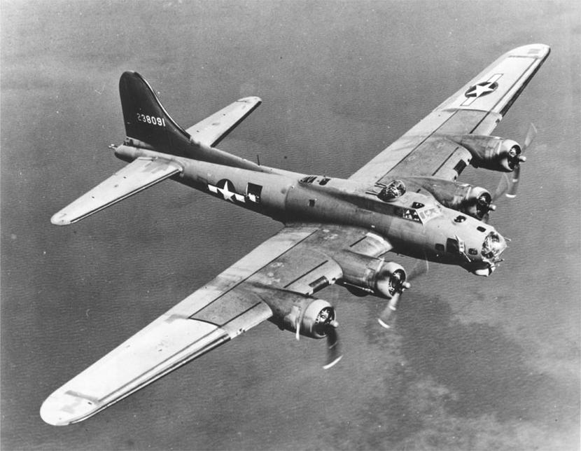 B-17_bombowiec