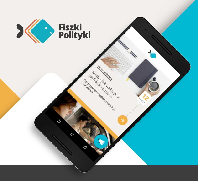 prasowka na telefonie fiszki polityki