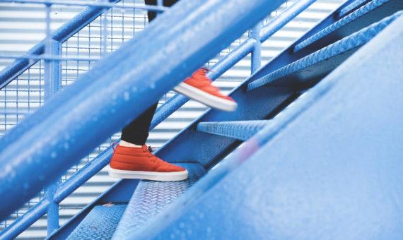 Jak wykorzystać strategię małych kroków