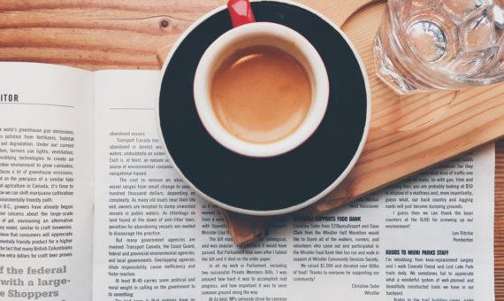 Produktywna prasówka –jak być nabieżąco kiedy nie masz czasu