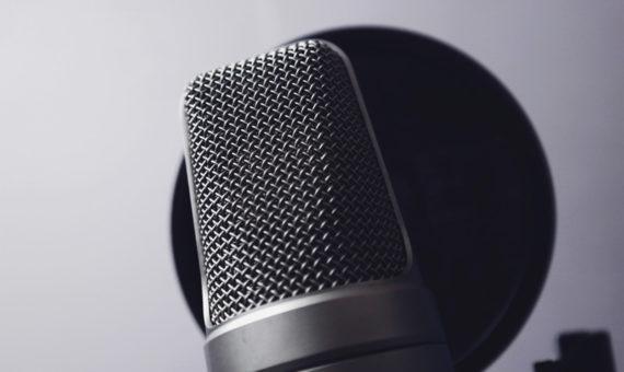 Rusza mójpodcast – dlaczego zacząłem ijakie mam pomysły