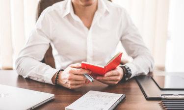 Pięć zasad organizacji pracy, które stosuję
