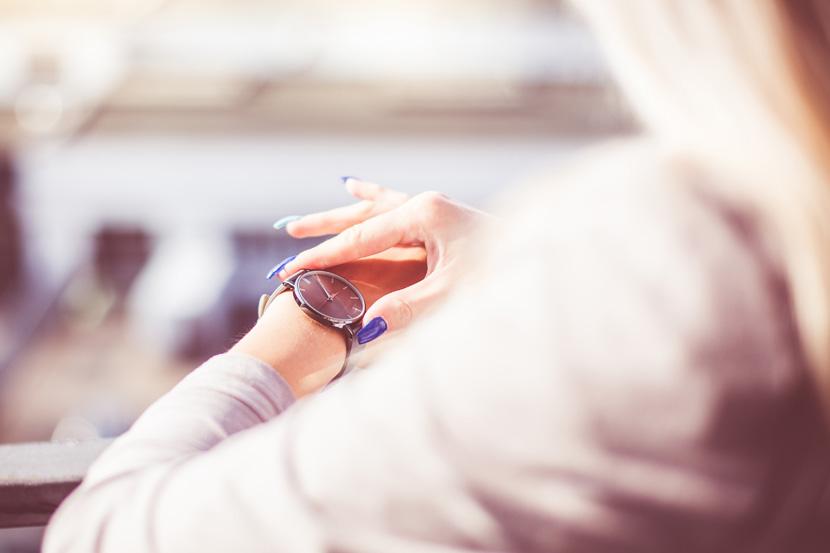 Mierzenie czasu pracy to pierwszy krok ku dobrej organizacji