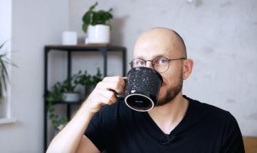 Sprawdź, czypijesz kawę ozłych porach