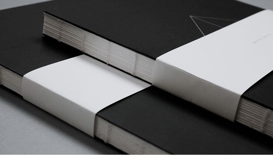 Pisanie dziennika idealny notes
