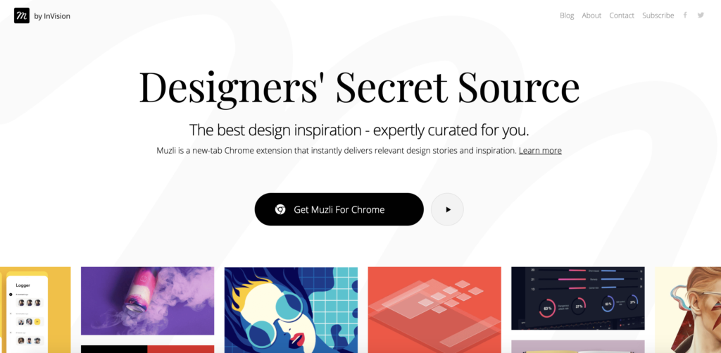 Projektowanie graficzne inspiracje