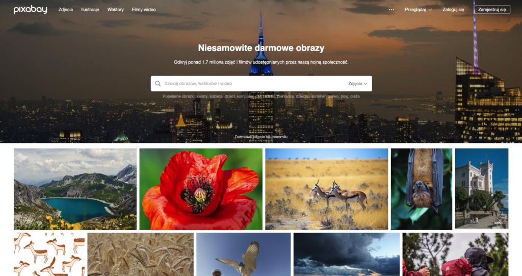 darmowe zdjęcia bank po polaski Pixabay