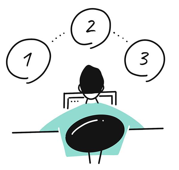 Jak poprawić efektywność – 3 proste sposoby