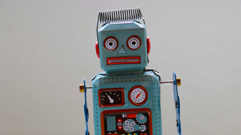 Produktywność kojarzy się z zamianą w robota