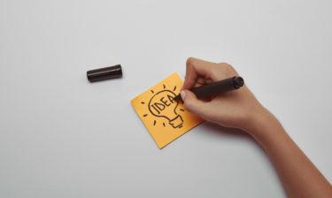 Kreatywność nażądanie, czyli co zrobić kiedy niemasz pomysłów