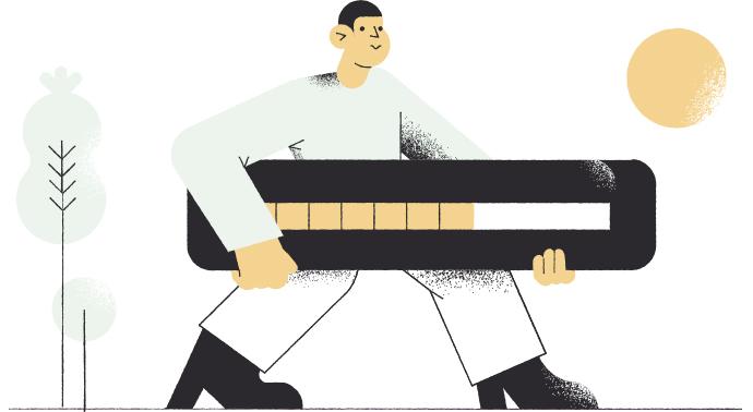 Mierzenie postępów pomagana zapobiegać wypaleniu zawodowemu
