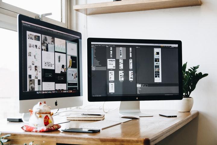 budowanie marki elementy wizualne